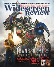 Widescreen Review Issue 190 is on newsstands now!