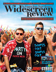 Widescreen Review Issue 191 is on newsstands now!