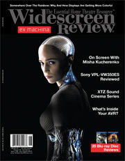 Widescreen Review Issue 198 is on newsstands now!