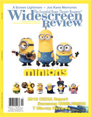 Widescreen Review Issue 201 is on newsstands now!