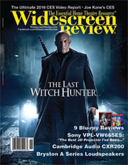 Widescreen Review Issue 204 is on newsstands now!