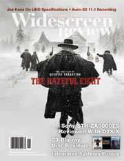 Widescreen Review Issue 206 is on newsstands now!