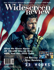 Widescreen Review Issue 207 is on newsstands now!