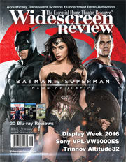 Widescreen Review Issue 208 is on newsstands now!