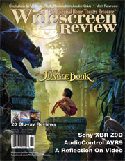 Widescreen Review Issue 209 is on newsstands now!