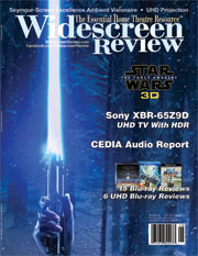 Widescreen Review Issue 211 is on newsstands now!