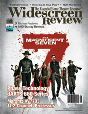 Widescreen Review Issue 213 is on newsstands now!