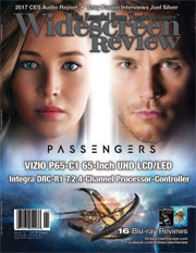 Widescreen Review Issue 215 is on newsstands now!