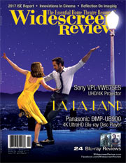 Widescreen Review Issue 216 is on newsstands now!