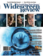 Widescreen Review Issue 217 is on newsstands now!