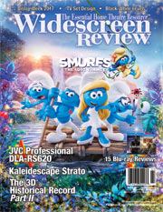 Widescreen Review Issue 218 is on newsstands now!