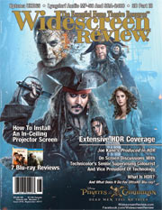 Widescreen Review Issue 219 is on newsstands now!
