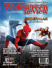 Widescreen Review Issue 220 is on newsstands now!
