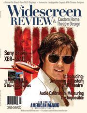 Widescreen Review Issue 223 is on newsstands now!