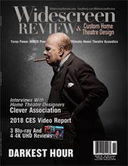 Widescreen Review Issue 224 is on newsstands now!