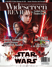 Widescreen Review Issue 225 is on newsstands now!