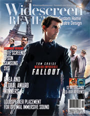 Widescreen Review Issue 234 is on newsstands now!
