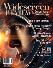 Widescreen Review Issue 235 is on newsstands now!