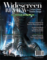 Widescreen Review Issue 239 is on newsstands now!
