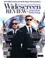 Widescreen Review Issue 243 is on newsstands now!