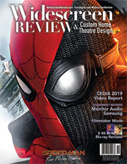 Widescreen Review Issue 244 is on newsstands now!