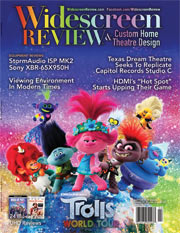 Widescreen Review Issue 250 is on newsstands now!