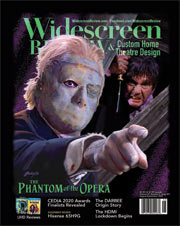 Widescreen Review Issue 251 is on newsstands now!