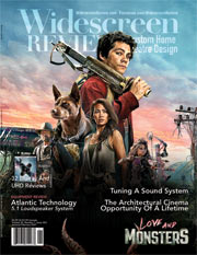 Widescreen Review Issue 253 is on newsstands now!